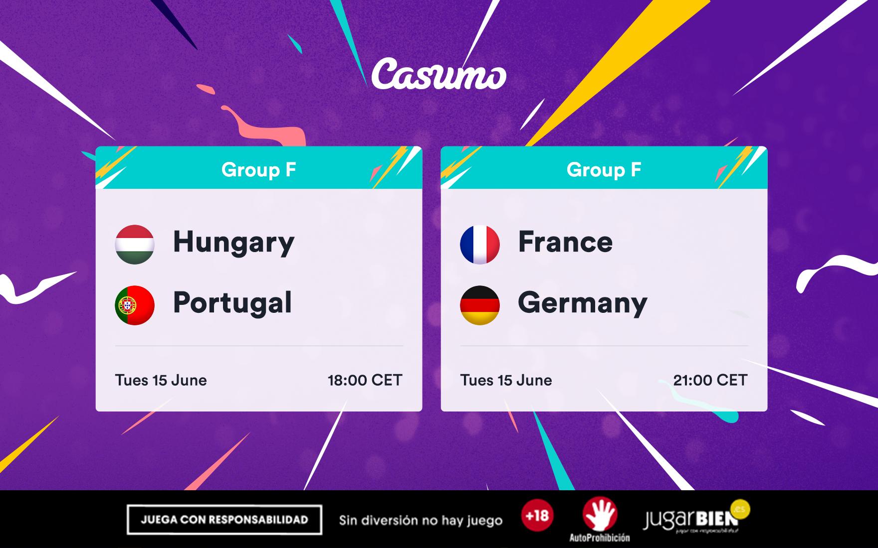 Francia-Alemania